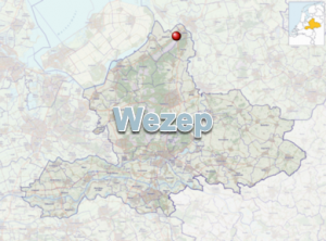 Wezep